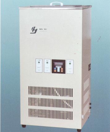 上海精宏DKB-1915低温恒温槽
